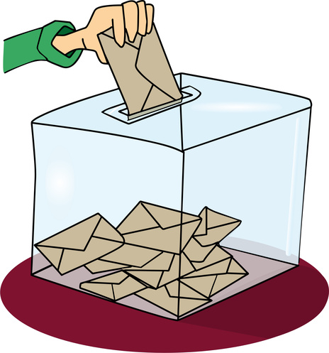elections-voter-urne
