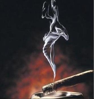 Cigare volute