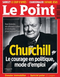 Churchill Le Point