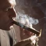 Cigare fumeur