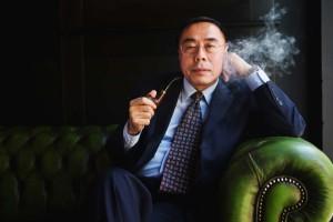 E-Cigarette Hon Lik