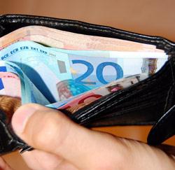 Prix portefeuille-euro(1)