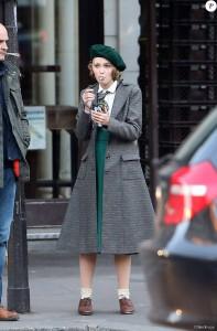 Lilly Rose Depp Cinéma