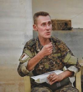 Militaire Cartouche cigarettes