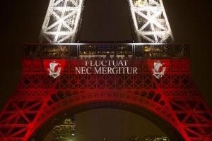 Tour Eiffel 13N