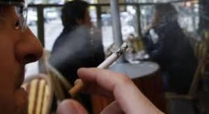 Fumeurs Terrasse