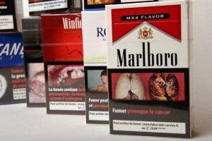 CigarettesPaquet