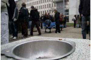 Lycée fumeurs