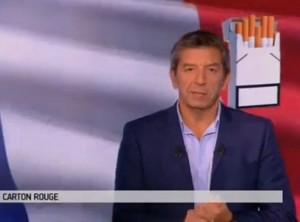 Michel Cymès France 2