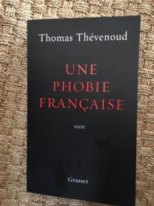 Thevenoud Livre