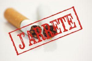 cigarette sevrage