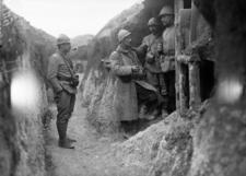 Verdun fumeur