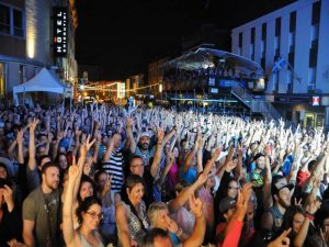 Quebec festival musique