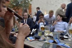 Forest EU : une soirée à Bruxelles pour défendre les droits des fumeurs