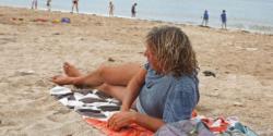 Plages de La Rochelle : quand on ne chasse pas les fumeurs, cela va toujours mieux