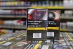 Composition du tabac : maintenant, c'est l'administration qui nous cache tout et ne dit rien