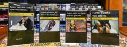 Paquet neutre: «60 millions de consommateurs» prend cause pour les fumeurs …